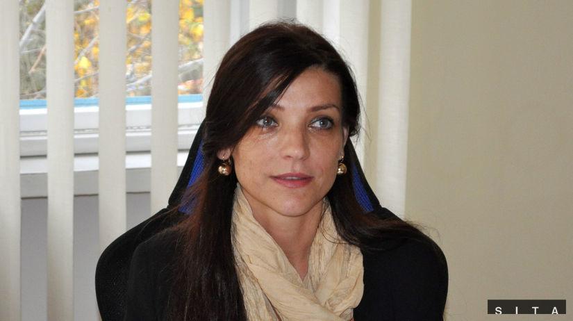 Mária Domčeková, Piešťany, CT