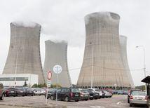 Mochovce, atómová elektráreň