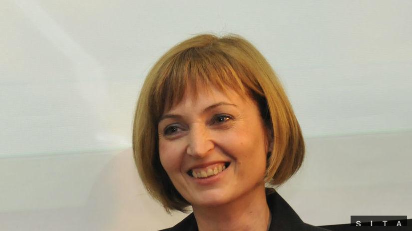 Komunálne voľby 2014, Andrea Turčanová