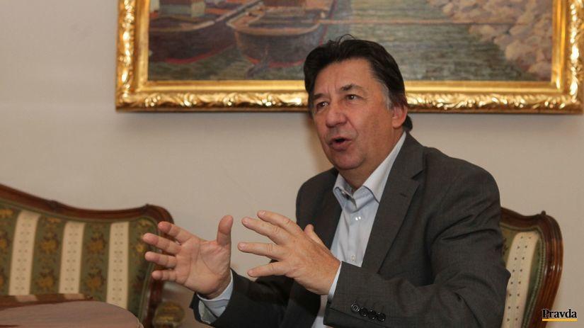 Jan Budaj