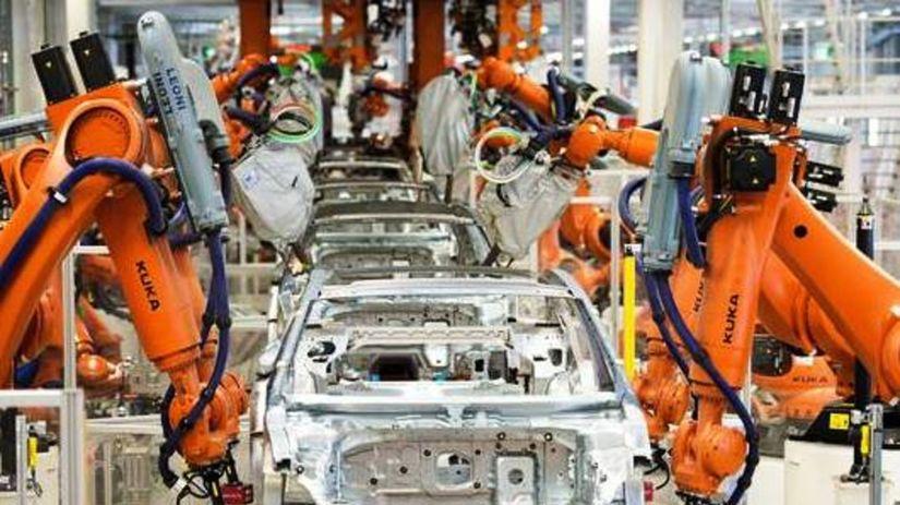 VW Passat - výroba, Emden