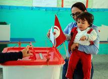 Tunisko, prezidentské voľby