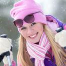 zima, imunita, šport