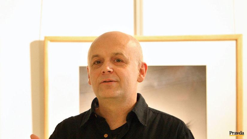 Peter Župník, fotograf