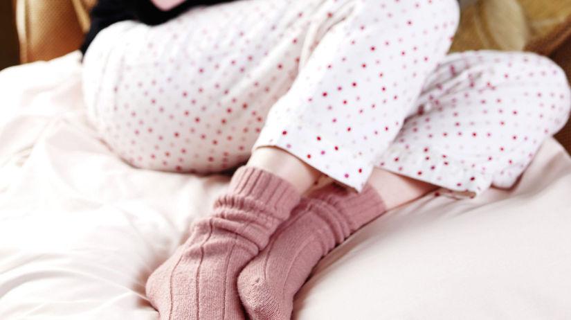ponožky - vlna