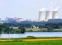 jadrová energia, elektráreň