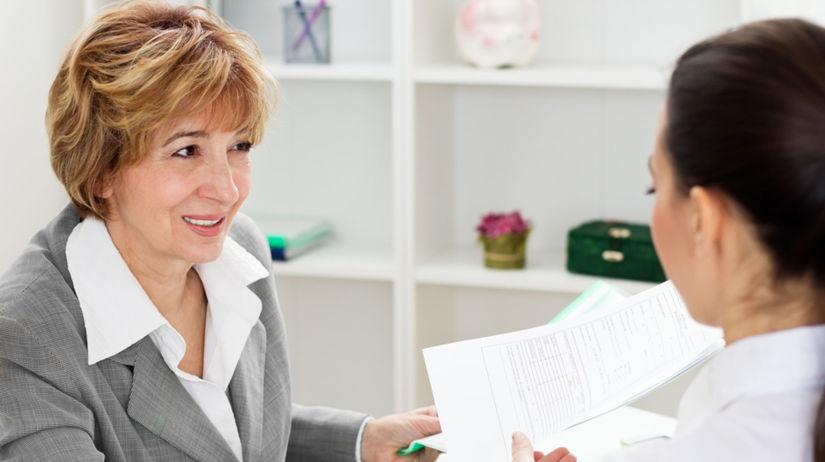 práca, pohovor, motivačný list