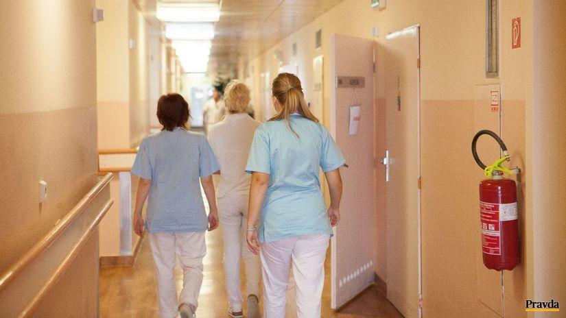 nemocnica, zdravotna sestra, zdravotnictvo,...