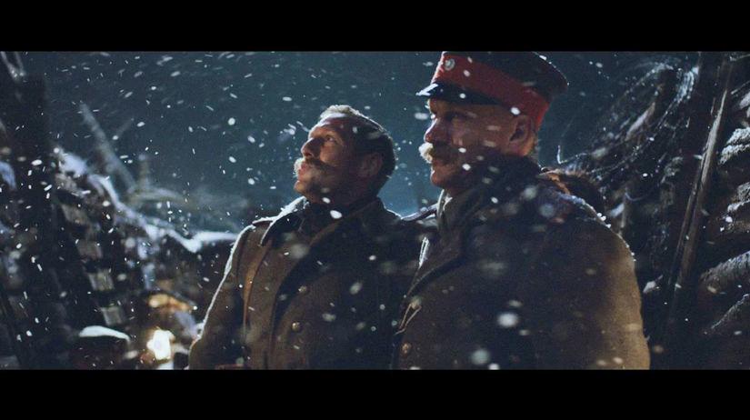 reklama - Vianoce