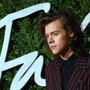 Harry Styles z formácie One Direction