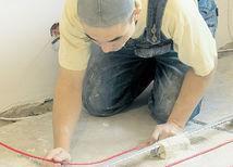 podlaha, vykurovanie, práca, dom, byt, živnostník