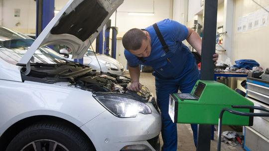J.D. Power: Ako sú Nemci spokojní so servismi? Peugeot predbehol 'prémiu'
