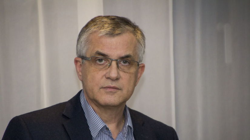 Jozef Marenčák