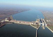 Vodná elektráreň Gabčíkovo