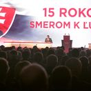 Rozruch medzi straníkmi Smeru v Nitrianskom okrese