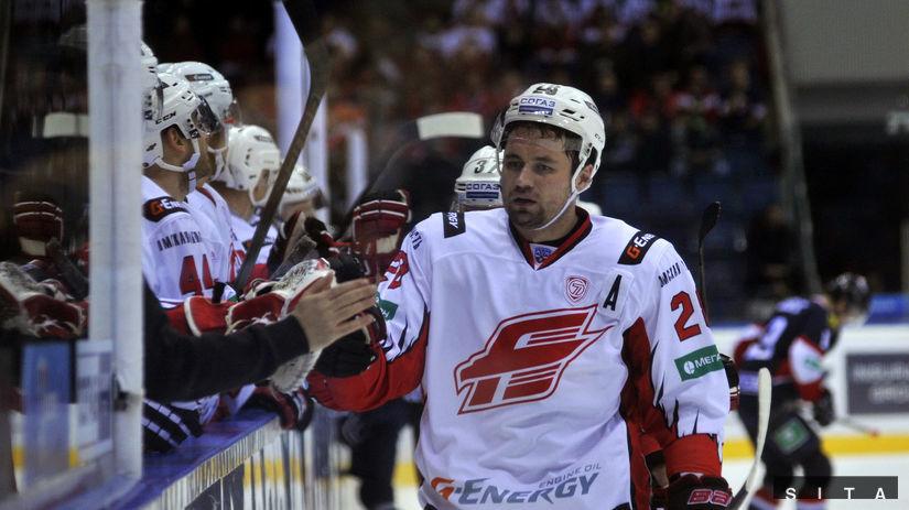 Denis Kuľaš, Avangard Omsk