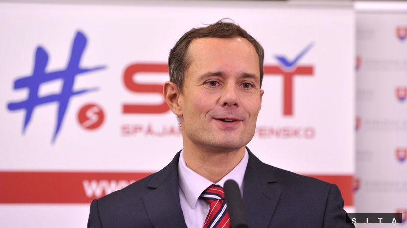 Radoslav Procházka, Sieť