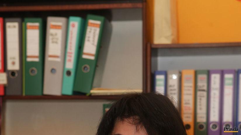 Romana Schlesinger
