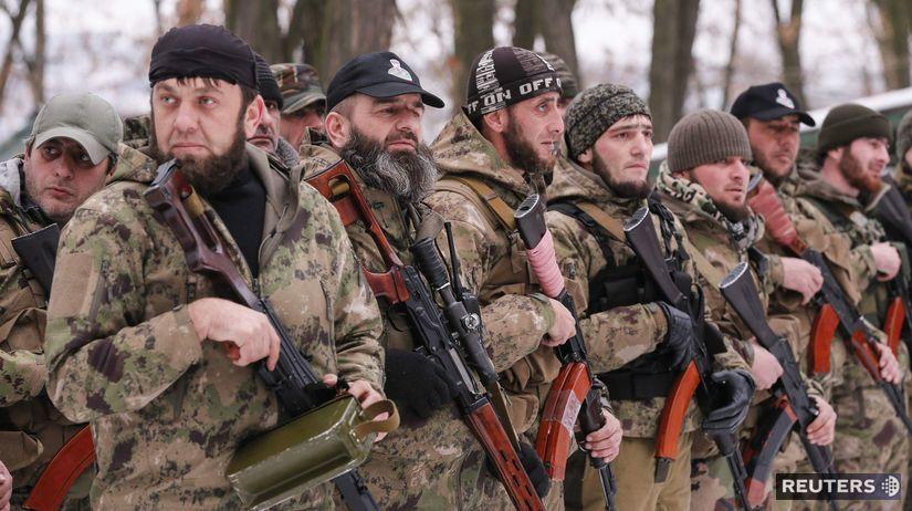 Ukrajina, separatisti