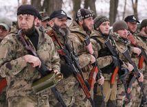 Z Donbasu sa vracajú s traumou. Už viac ako tisíc ukrajinských vojakov si siahlo na život