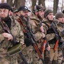Moskva odmieta rozmiestnenie mierových síl OSN na rusko-ukrajinskej hranici