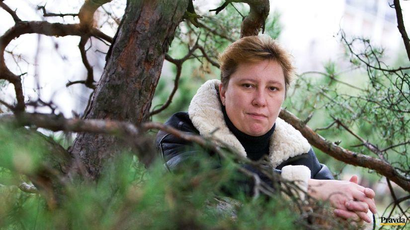 Katarina Nadaska, etnograficka