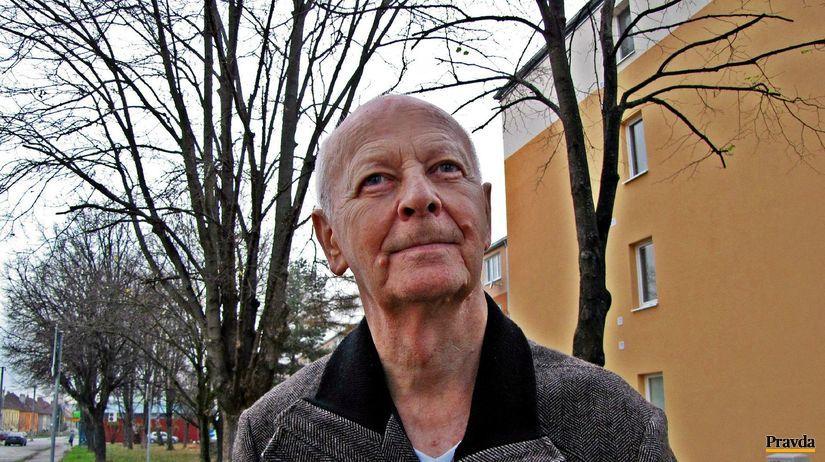 Ľudovít Hargaš, právnik, eutanázia