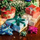 darčeky, Vianoce, vianočné, vianočný