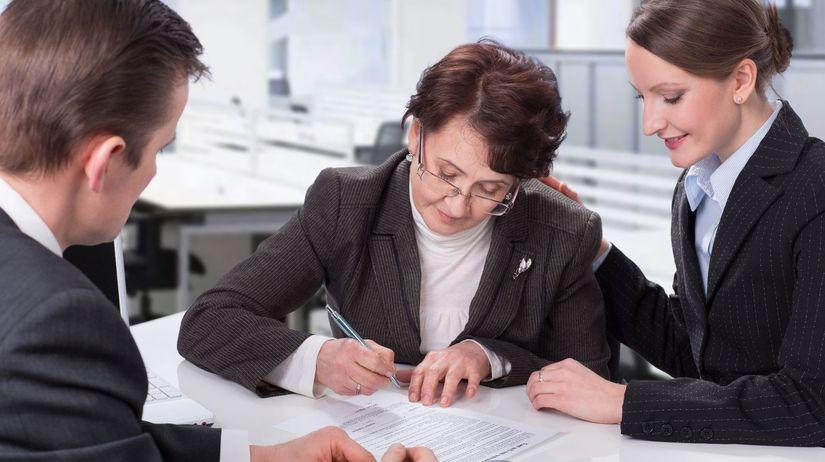 podpis, zmluva, právnik, list, klient, pero,...