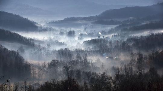 Izolovaná komunita na severe Európy hovorí mŕtvym jazykom a žije ako pred stáročiami