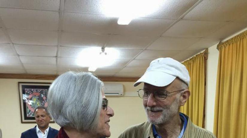 Alan Gross, Kuba, USA
