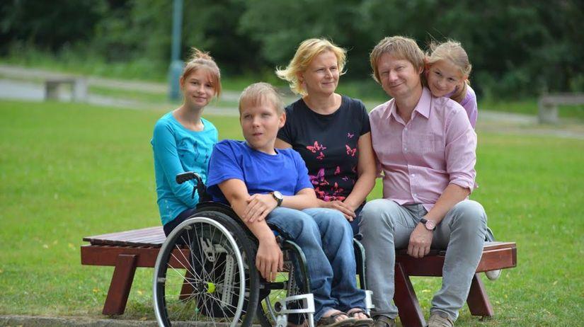 Dominik Drdul, rodina