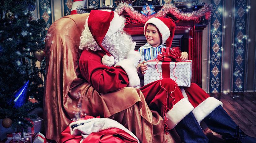Father Christmas n