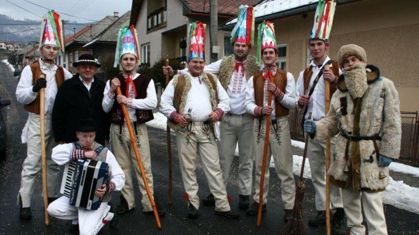 vlachovska gubajka, valasi, tradície,