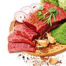 mäso, hovädzie