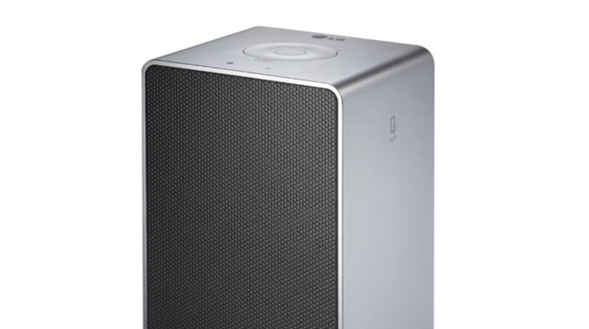 LG, Auto Music Play, hudobný systém