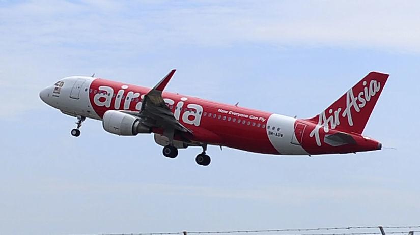 Indonézia, indonézske lietadlo, AirAsia,...