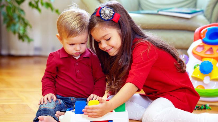 dieťa, hra, vývin, výchova