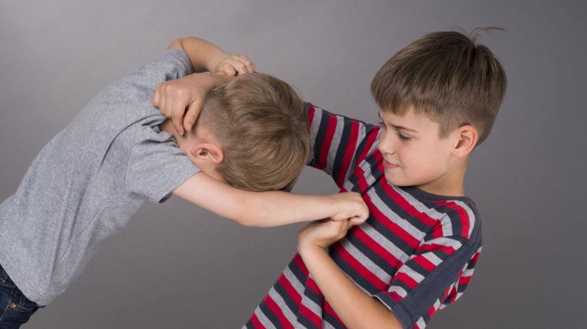 šikanovanie, výchova,