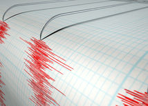 seizmograf, zemetrasenie