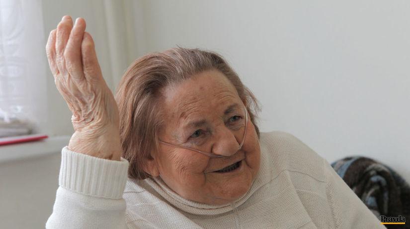 Hilda Hrabovecká