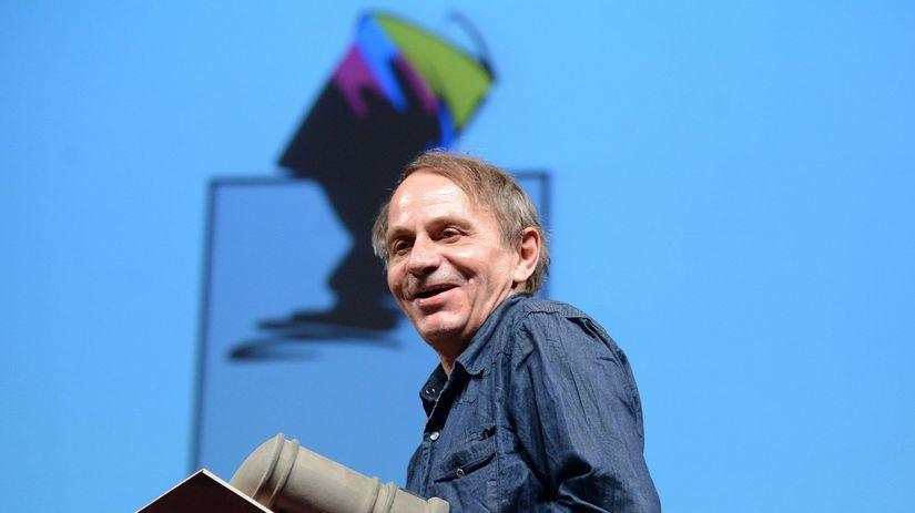 Michel Houellebecq, spisovateľ