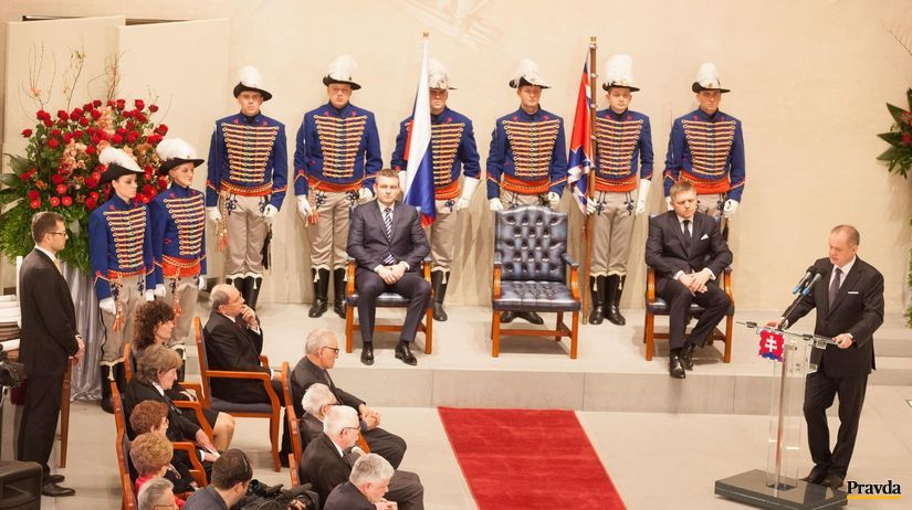 prezident, ocenenie, Andrej Kiska