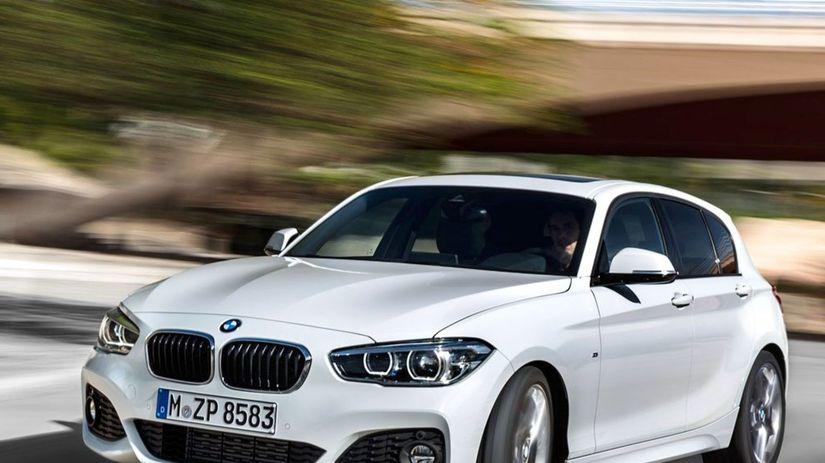 BMW 1 - 2015