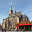 Plzeň, Česko, kostol, európske mesto kultúry,