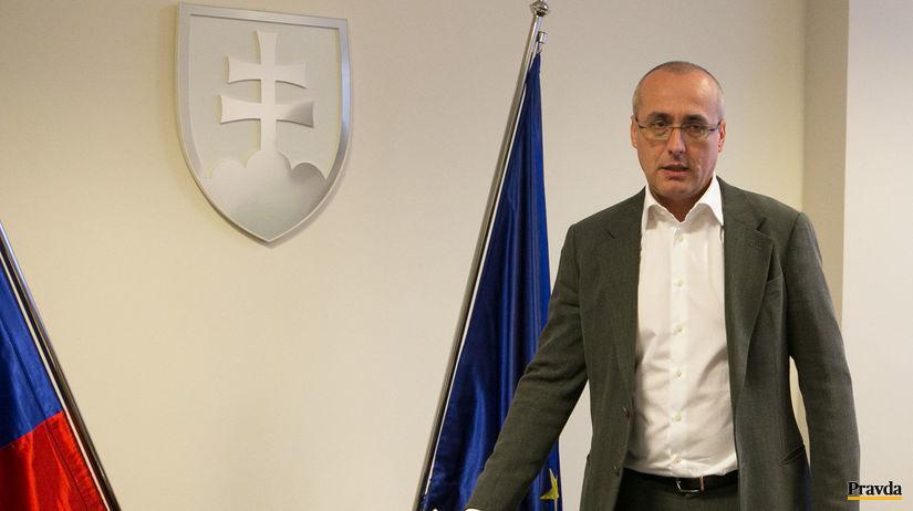 Tomas Borec