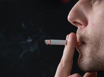 cigareta, fajčenie