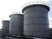 Fukušima, Japonsko, jadrová elektráreň, cunami, rúry, nádrž