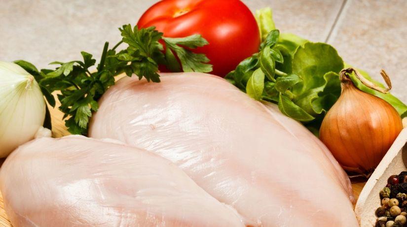 morčacie mäso, hydina, výživa