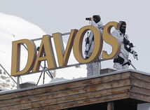 Davos, Švajčiarsko, ekonomika